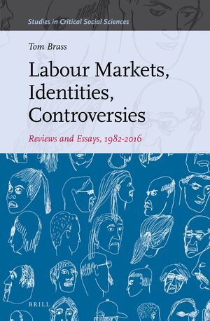 Cover Labour Markets, Identities, Controversies