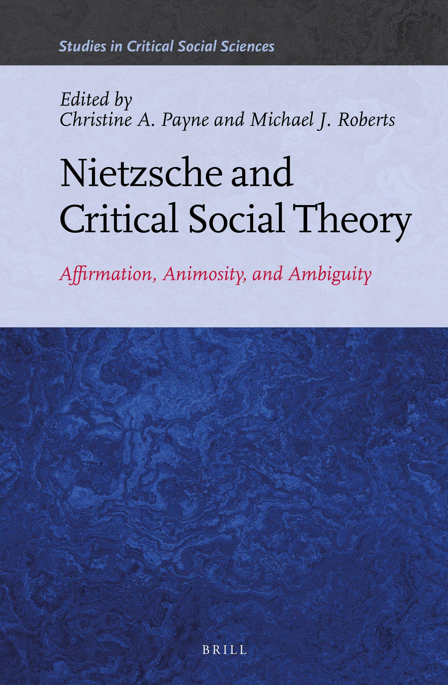 Play As Watchword Nietzsche And Foucault In Nietzsche And