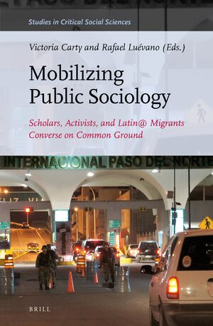 Cover Mobilizing Public Sociology