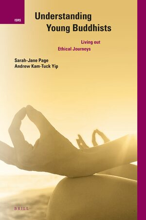 Cover Understanding Young Buddhists