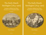 The Early Dutch Sinologists (1854-1900)