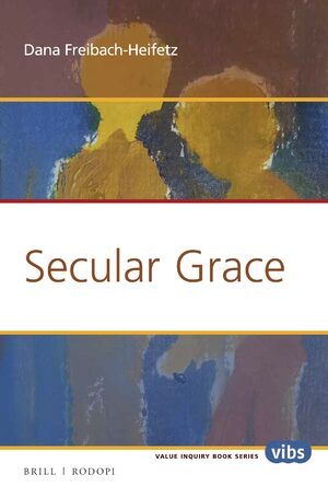 Cover Secular Grace