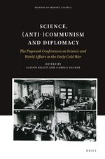 Cover Science, (Anti-)Communism and Diplomacy