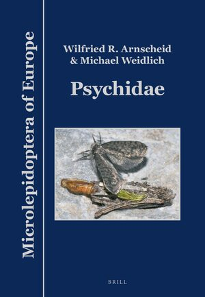 Cover Psychidae