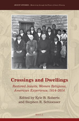 Cover Crossings and Dwellings
