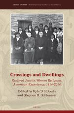 Crossings and Dwellings