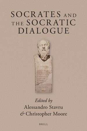 Cover Socrates and the Socratic Dialogue