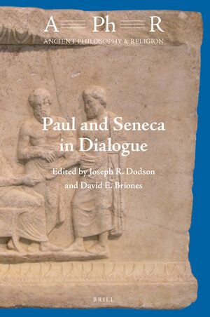 Cover Paul and Seneca in Dialogue