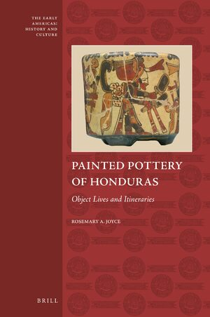 Cover Painted Pottery of Honduras