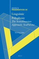 Cover Linguistic Polyphony