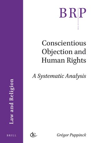 Cover Conscientious Objection and Human Rights