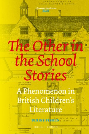 Cover The Other in the School Stories