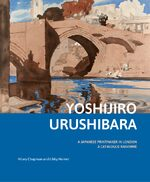 Cover Yoshijirō Urushibara: a Japanese Printmaker in London