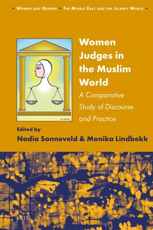 Cover Women Judges in the Muslim World