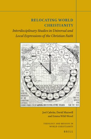 Cover Relocating World Christianity