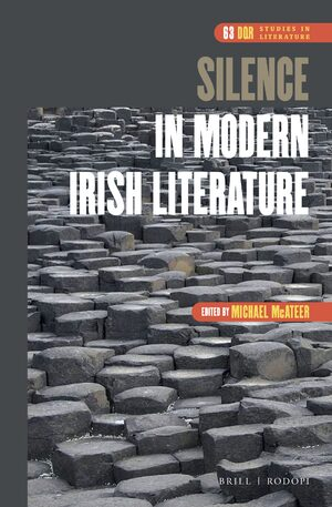 Cover Silence in Modern Irish Literature