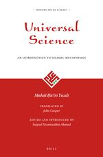 Universal Science: An Introduction to Islamic Metaphysics