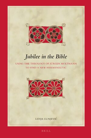 Cover Jubilee in the Bible