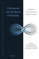 Cover Christianity and the Roots of Morality