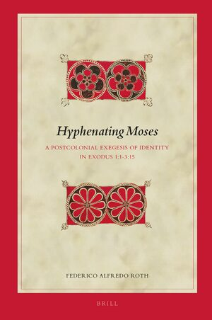 Cover Hyphenating Moses