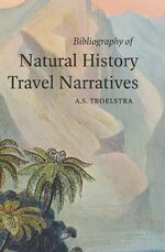 Cover Bibliography of Natural History Travel Narratives