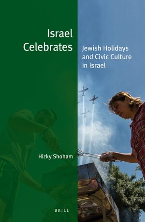 Cover Israel Celebrates