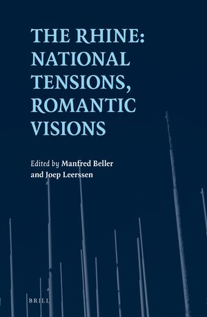 Cover The Rhine: National Tensions, Romantic Visions