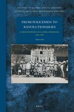 Cover From Policemen to Revolutionaries: A Sikh Diaspora in Global Shanghai, 1885-1945