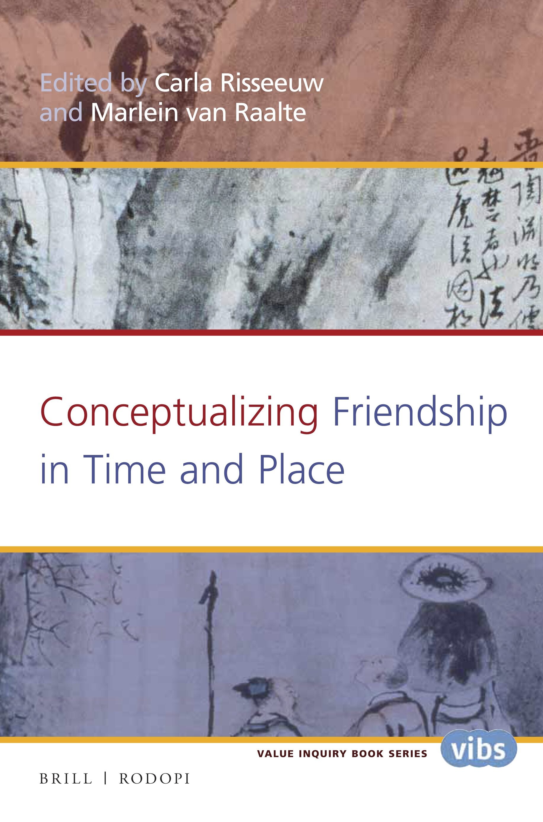 The Chinese Concept Of Friendship Confucian Ethics And The