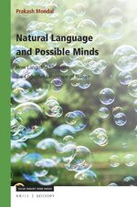 Cover Natural Language and Possible Minds
