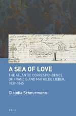 Cover A Sea of Love