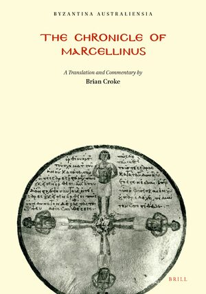 Cover The Chronicle of Marcellinus