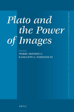 Cover Plato and the Power of Images