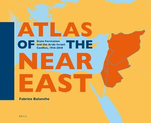 Atlas of the Near East