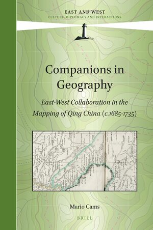 Cover Companions in Geography