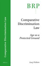 Cover Comparative Discrimination Law