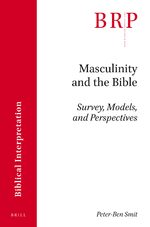 Cover Masculinity and the Bible