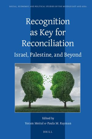 Cover Recognition as Key for Reconciliation: Israel, Palestine, and Beyond