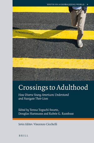 Cover Crossings to Adulthood