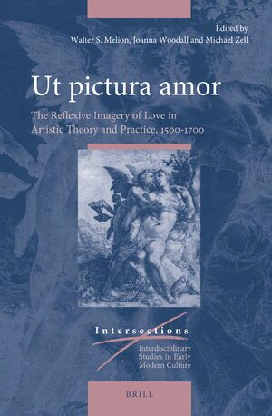 Cover Ut pictura amor