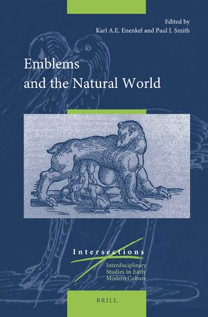 Cover Emblems and the Natural World