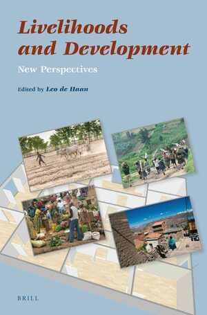 Cover Livelihoods and Development