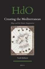 Cover Creating the Mediterranean