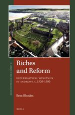 Cover Riches and Reform