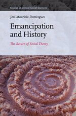 Cover Emancipation and History