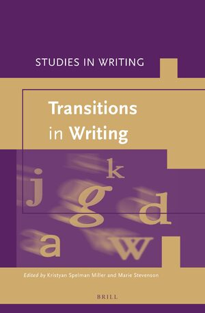 Cover Transitions in Writing