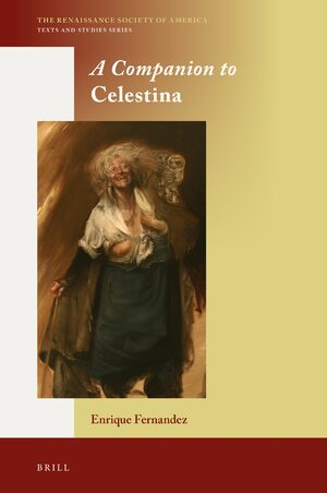 Cover A Companion to <i>Celestina</i>