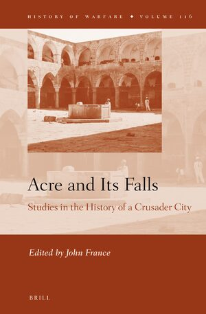 Cover Acre and Its Falls