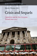 Cover Twenty-First Century Inequality & Capitalism: Piketty, Marx and Beyond