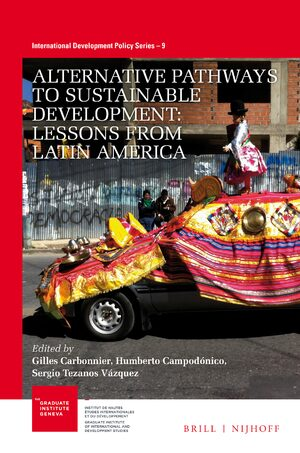 Cover Alternative Pathways to Sustainable Development: Lessons from Latin America